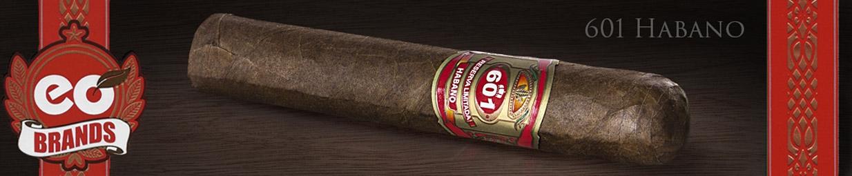 601 Habano Red Label
