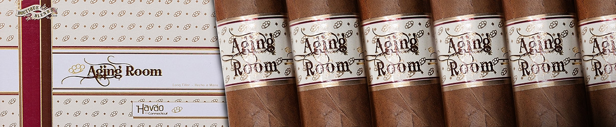 Aging Room Havao Connecticut