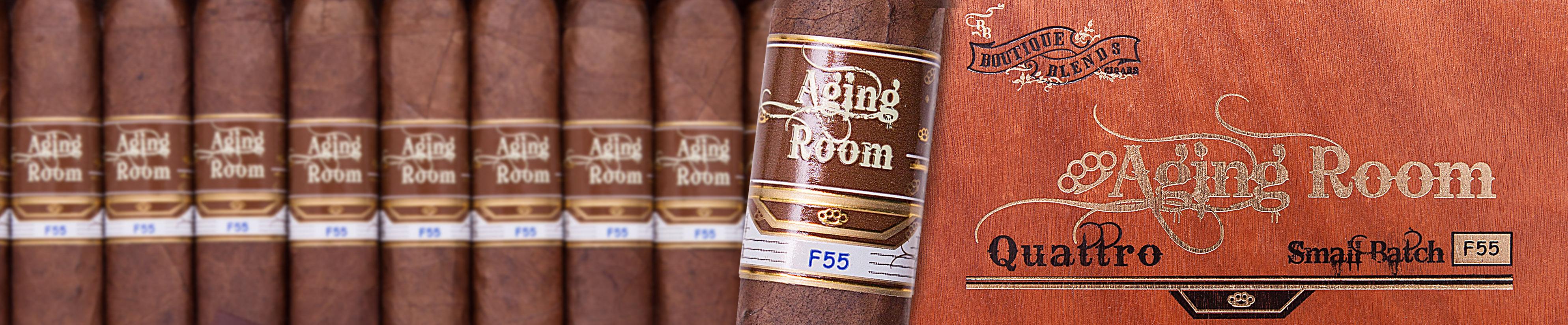 Aging Room Quattro F55