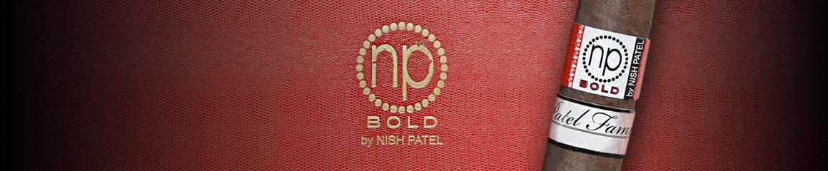 Bold by Nish Patel