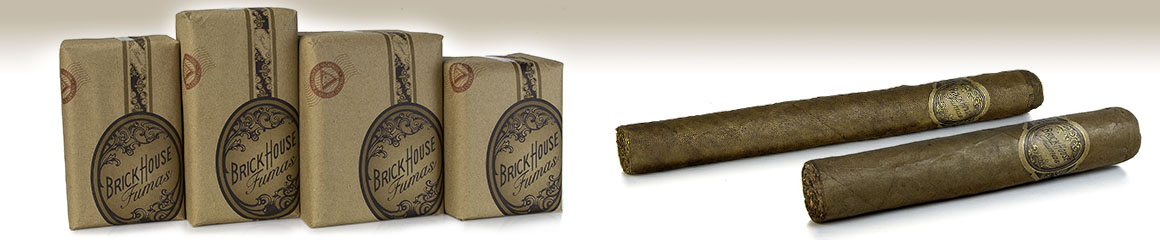 Brick House Fumas