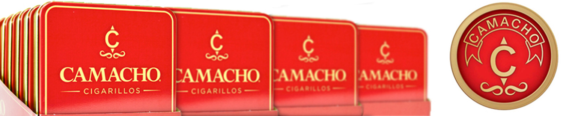 Camacho Cigarillos & Minis
