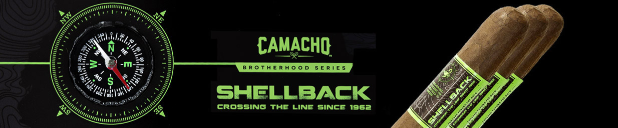 Camacho Shellback Limited Edition 2015