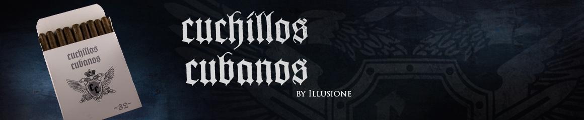 Cuchillos Cubanos by Illusione
