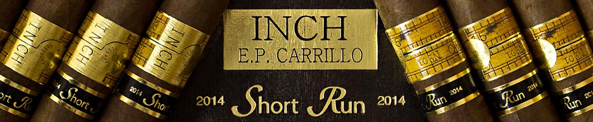 E.P. Carrillo Inch Short Run 2014