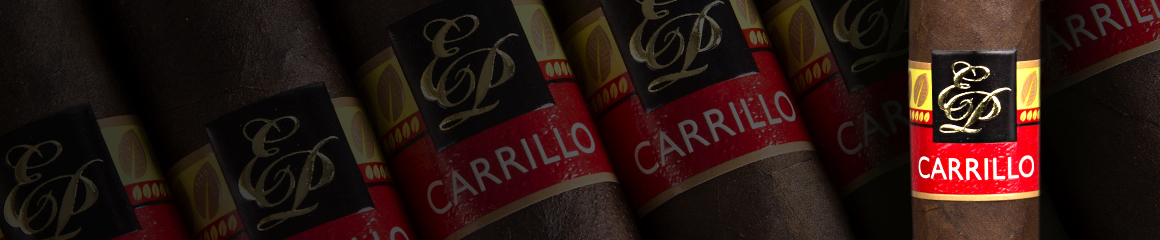 E.P. Carrillo Cardinal Series Maduro