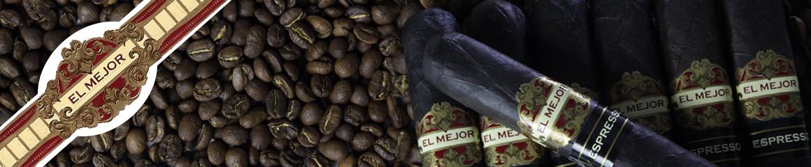 El Mejor Espresso