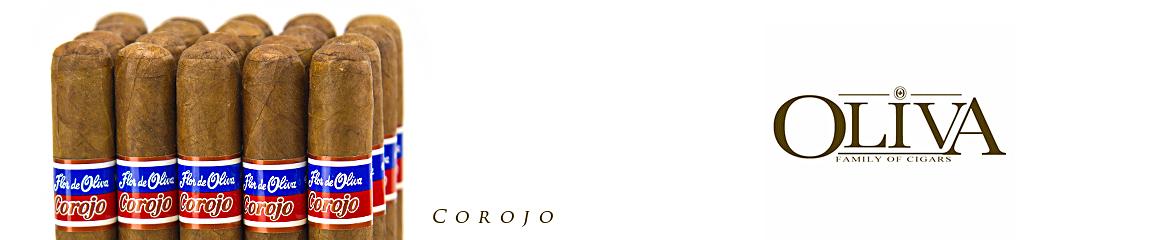 Flor De Oliva Corojo