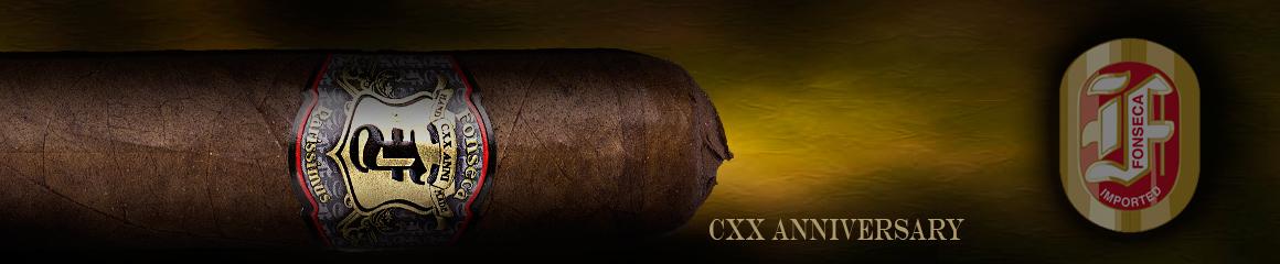 Fonseca CXX Anniversary