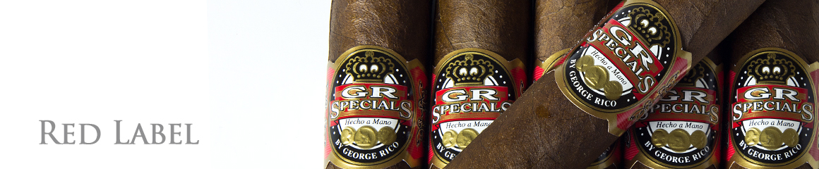GR Specials Red Label
