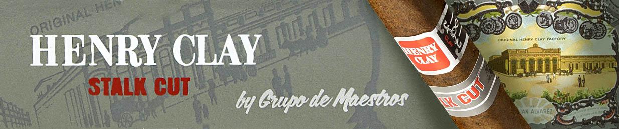 Henry Clay Stalk Cut