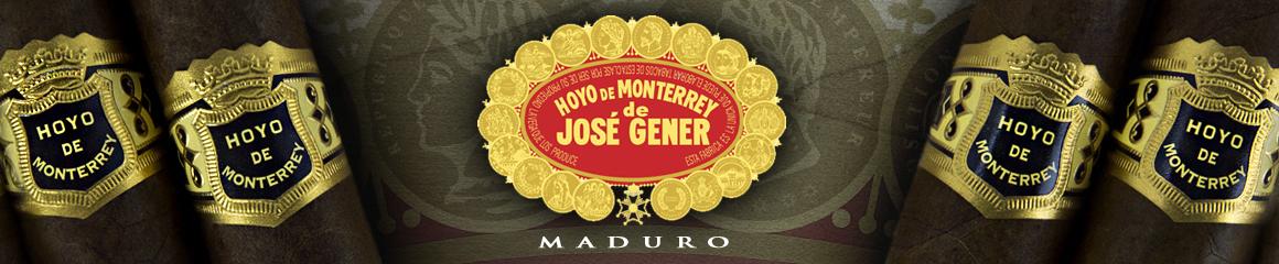 Hoyo De Monterrey Maduro