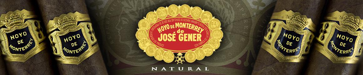 Hoyo De Monterrey Natural
