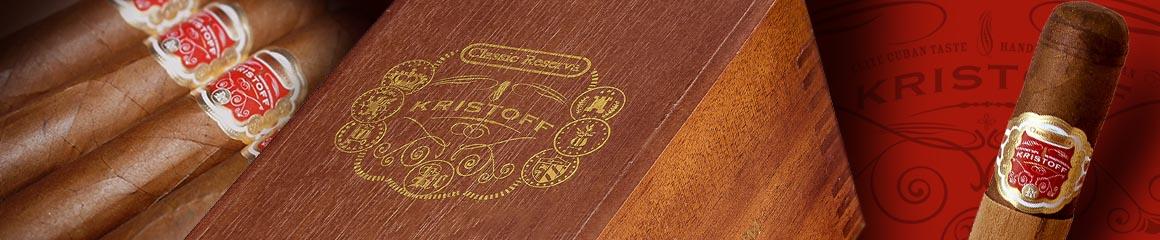 Kristoff Classic Reserva