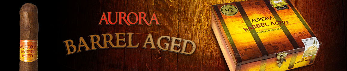 La Aurora Barrel Aged