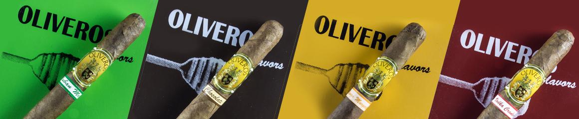 Oliveros Flavors