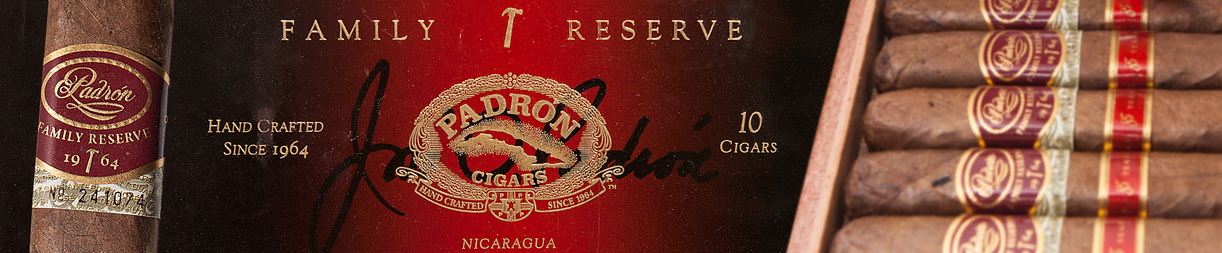 Padron Family Reserve
