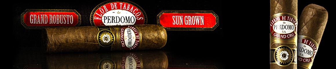 Perdomo Grand Cru 2006 Sun Grown