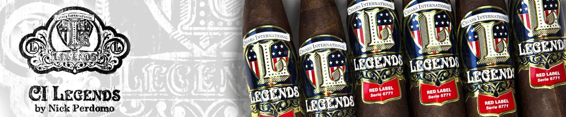 Perdomo Legends