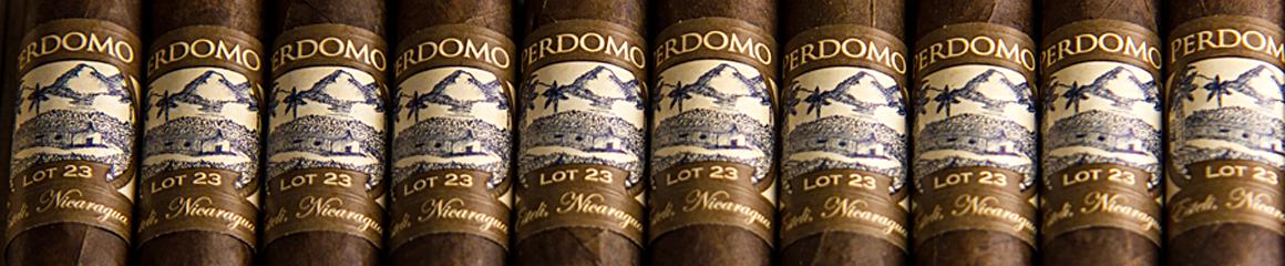 Perdomo Lot 23 Maduro