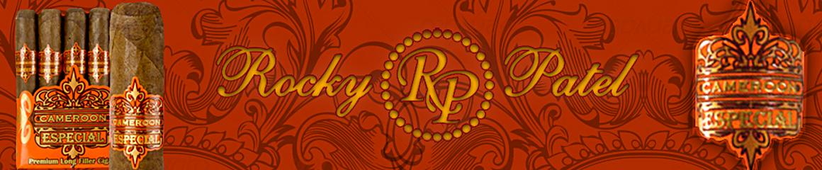 Rocky Patel Cameroon Especial
