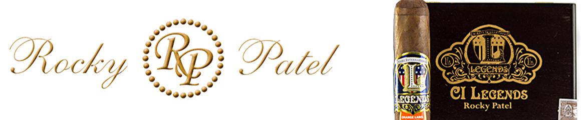 Rocky Patel Legends