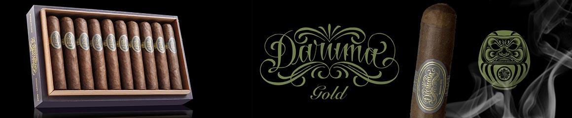 Room 101 Daruma Gold