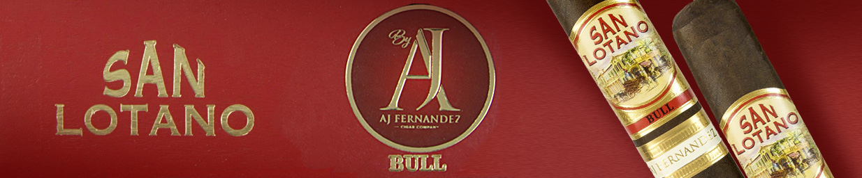 San Lotano The Bull