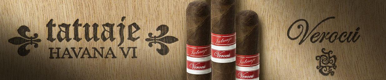 Tatuaje Havana VI Verocu