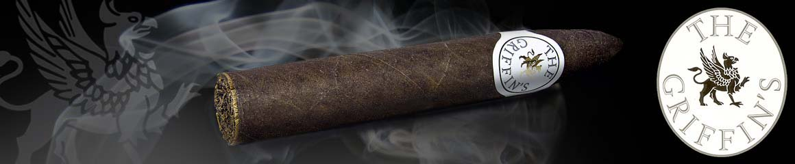 The Griffin's Maduro