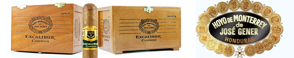 Excalibur 1066 Cameroon