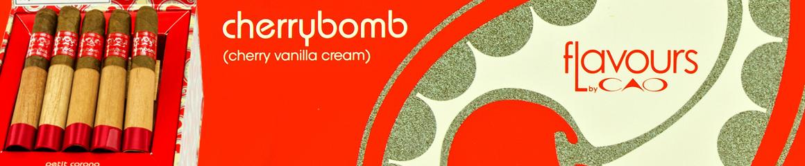 CAO Flavours Cherrybomb