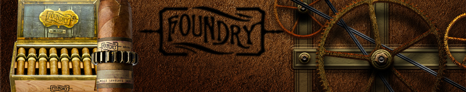 Foundry Natural