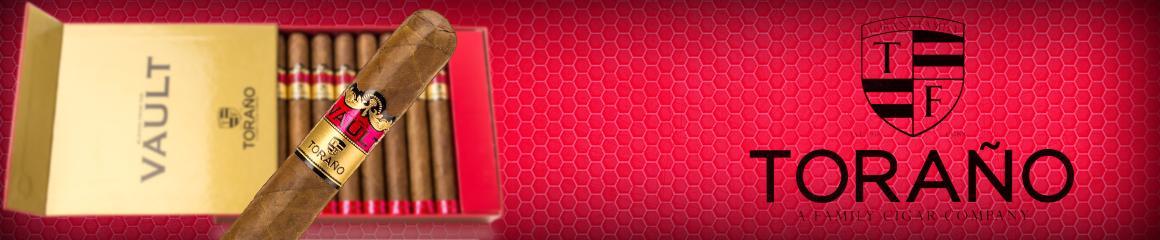 Torano Red Vault