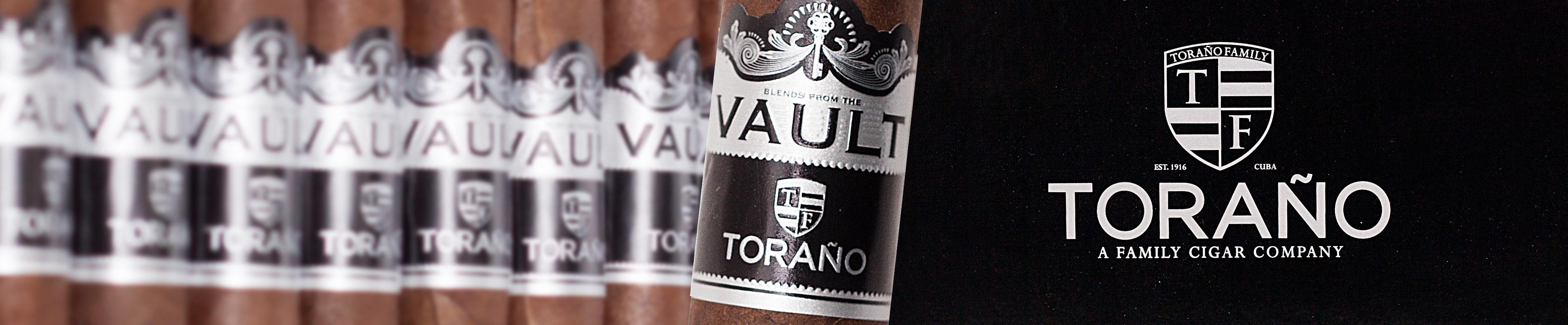 Torano Vault