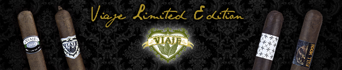 Viaje Limited Edition