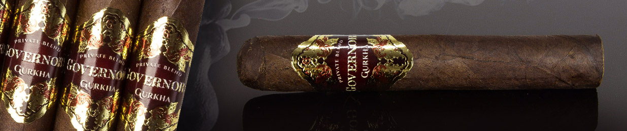 Gurkha Governor's Private Reserve