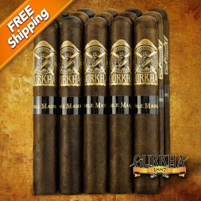 Gurkha Legend Doble Maduro Double Toro-www.cigarplace.biz-32