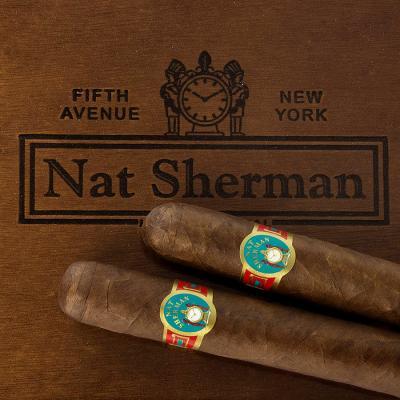 Nat Sherman Host Hampton Maduro-www.cigarplace.biz-31