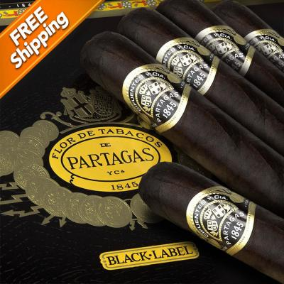 Partagas Black Label Magnifico Pack of 5 Cigars-www.cigarplace.biz-31
