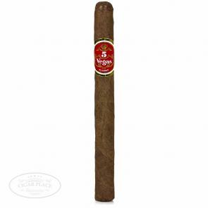 5 Vegas Classic Panatela Single Cigar-www.cigarplace.biz-20