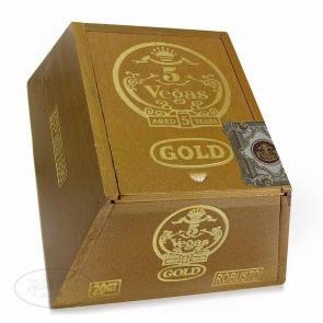 5 Vegas Gold Robusto Cigars-www.cigarplace.biz-20