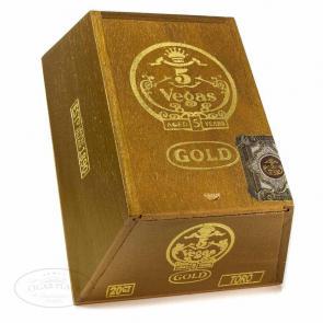 5 Vegas Gold Toro Cigars-www.cigarplace.biz-20