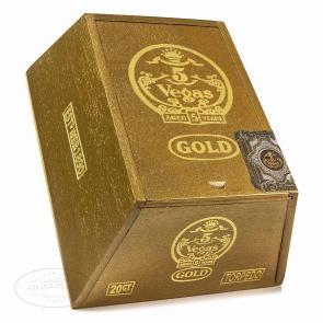 5 Vegas Gold Torpedo Cigars-www.cigarplace.biz-20