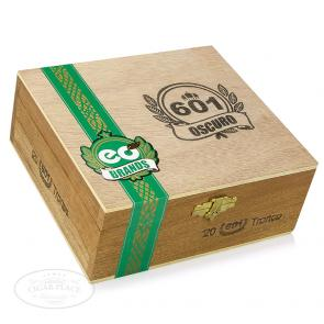 601 Habano Oscuro (Green Label) Tronco Cigars-www.cigarplace.biz-20