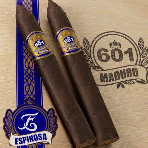 601 Maduro (Blue) Torpedo Cigars-www.cigarplace.biz-20