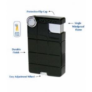 Xikar EX Single Flame Windproof Lighter-www.cigarplace.biz-20