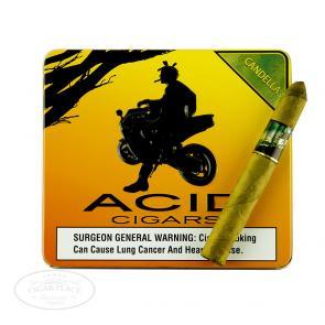Acid Krush Green Candela Tin of Cigars-www.cigarplace.biz-20