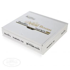 Aging Room Quattro F59 Concerto Cigars
