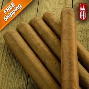 Alec Bradley 2nds Natural Robusto Pack of 5 Cigars-www.cigarplace.biz-20